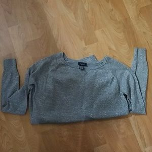 Rue 21 pull over sweater
